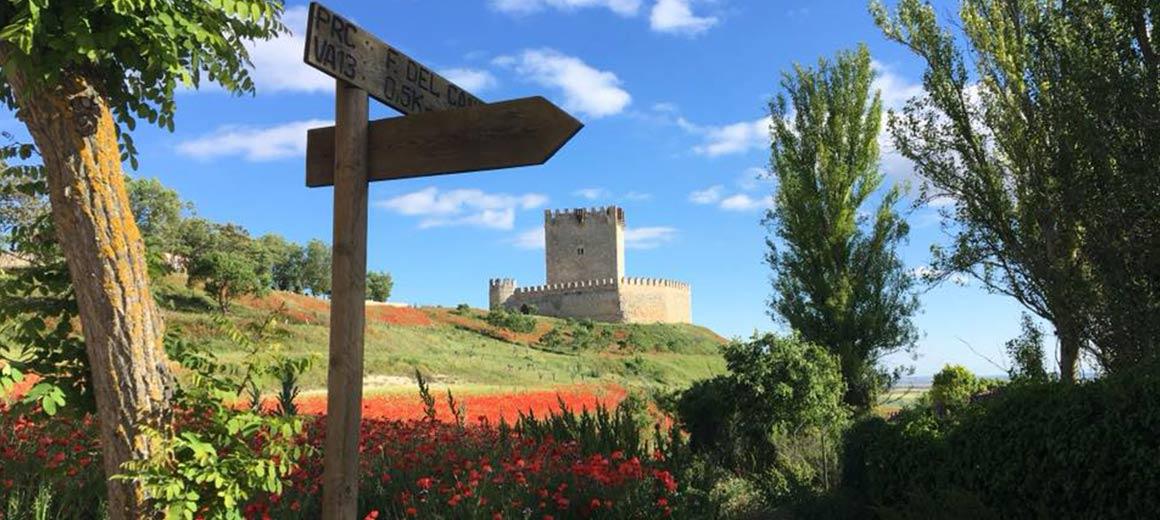 10 pueblos de Valladolid